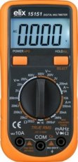 15151 Digitale multimeter