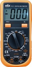 15153 Digitale multimeter